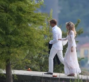 Pierre Casiraghi et Beatrice Borromeo : radieux à la veille du mariage en Italie
