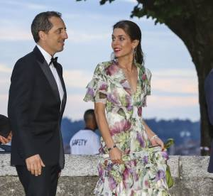Charlotte Casiraghi : beauté fatale, elle vole la vedette au mariage de Pierre
