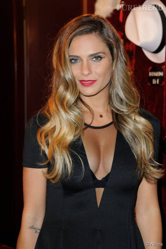 Clara Morgane, bikini et poses lascives : retour sexy sur ...