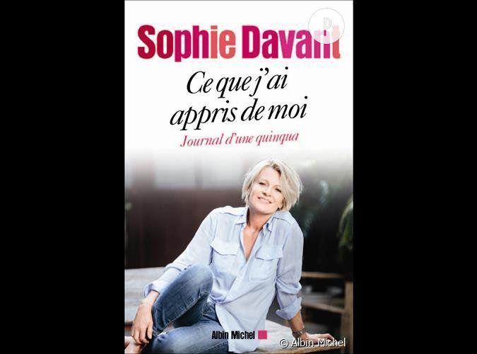 Sophie davant est une quinqua sans tabou - Sophie davant sans maquillage ...