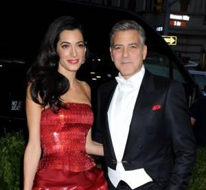 Amal Clooney : la priorité absolue de George Clooney