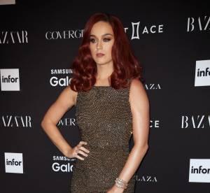 "Katy Perry, Kendall Jenner, Rita Ora... ""Icons"" hot de la soirée Harper's Bazaar"