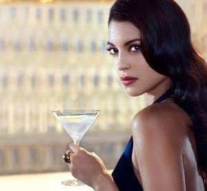 Stephanie Sigman, la James Bond girl joue les femmes fatales pour Belvedere