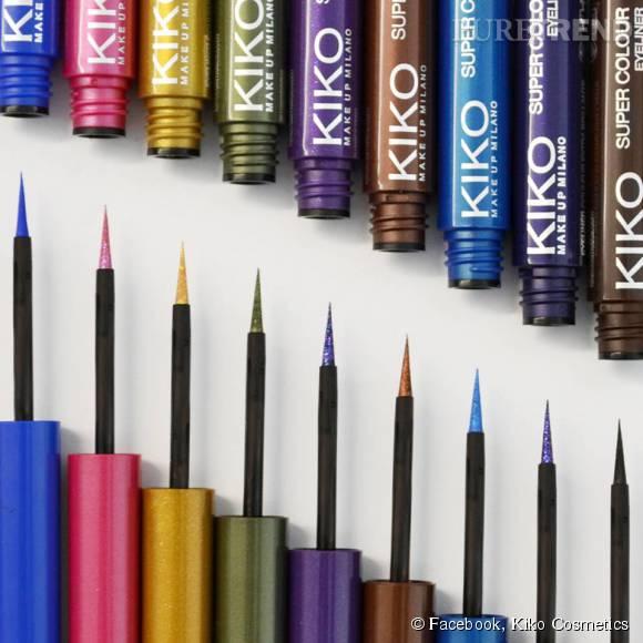 Kiko Makeup Milano Les 5 Raisons De Lincroyable Succès De