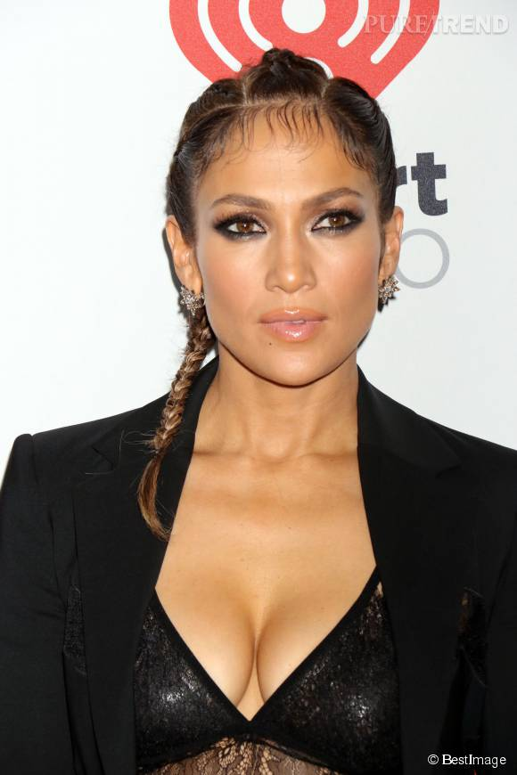 A 46 ans, Jennifer Lopez est toujours aussi belle...