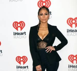 Jennifer Lopez : son décolleté plongeant fait frémir Las Vegas !