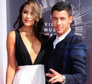 Pendant deux ans, Olivia Culpo a eu une relation avec Nick Jonas.