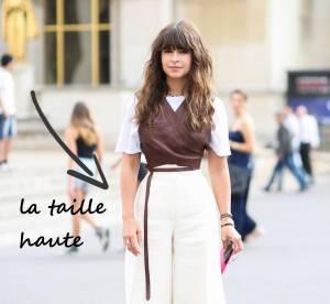 La jupe-culotte : 10 façons de porter la pièce phare de cet automne