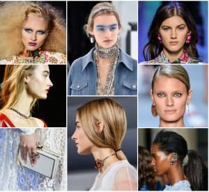 Fashion week Printemps-Été 2016 : nos inspirations bijoux