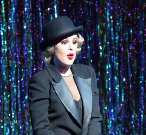 Rumer Willis, métamorphosée et prête à conquérir Broadway