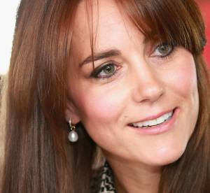 Kate Middleton et sa nouvelle frange : les explications de son coiffeur