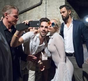 Lady Gaga, Jennifer Lawrence, Heidi Klum : les 12 gardes du corps les plus hot