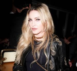 Madonna, vraie diva : elle oblige l'un de ses danseurs à lui baiser les pieds