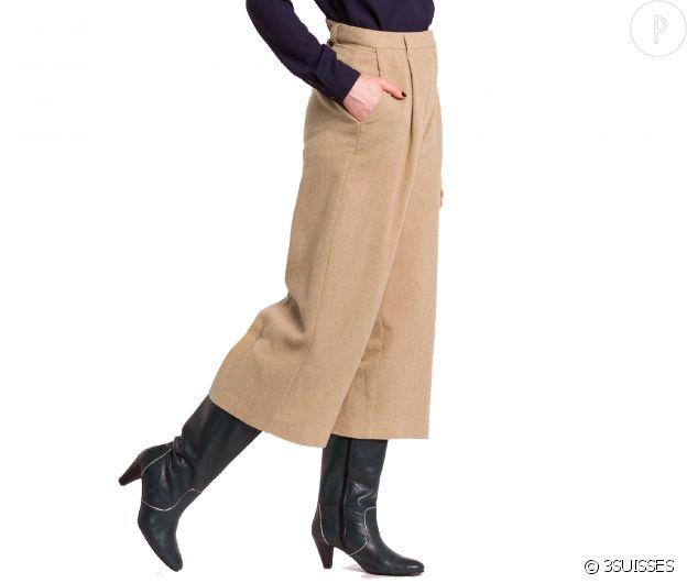 Pantalon 3SUISSES Collection, 35,40 euros.