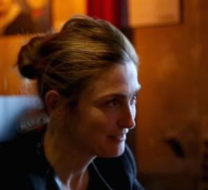 """Teaser du deuxième volet de """"Cinéast(e)"""" de Julie Gayet et Mathieu Buisson, diffusé le 29 septembre 2015 sur Ciné+ à 20h45."""