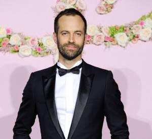 Benjamin Millepied à la soirée de lancement de la saison 2015/2016 du palais Garnier.