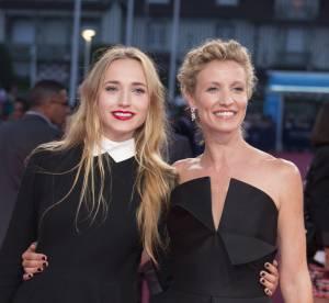 Alexandra Lamy : sa mise en garde à sa fille, Chloé Jouannet