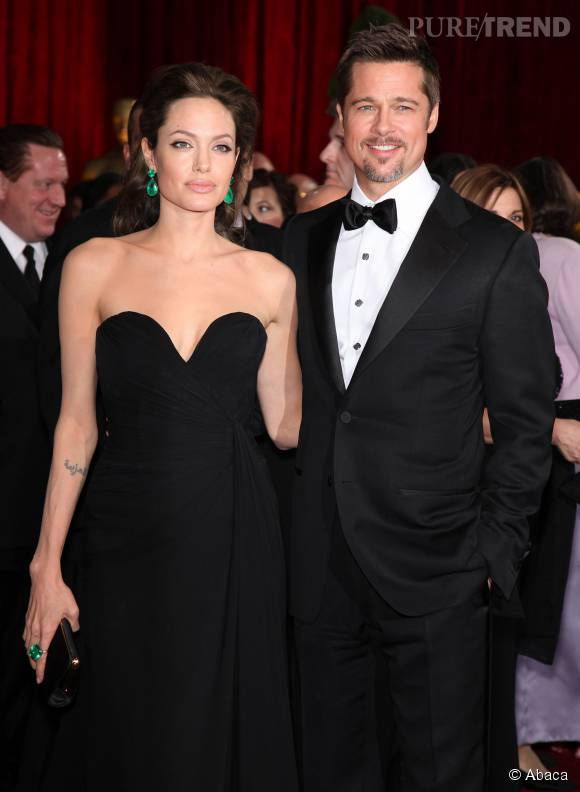 Angelina Jolie et Brad Pitt veulent adopter un nouvel enfant.