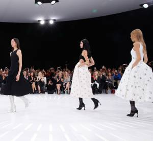 Fashion Week de Paris : le calendrier des défilés du Printemps-Été 2016