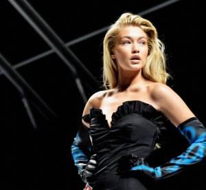 Gigi Hadid règle ses comptes et prône la diversité dans la mode