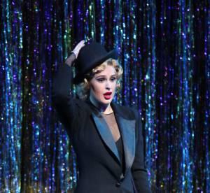 Rumer Willis dans Chicago : elle travaille d'arrache-pied pour éblouir Broadway