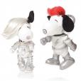 Snoopy et Belle par Royal Asscher x Pluma.