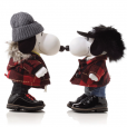 Snoopy et Belle par Dsquared2.