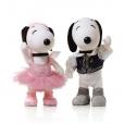 Snoopy et Belle par Isaac Mizrahi.