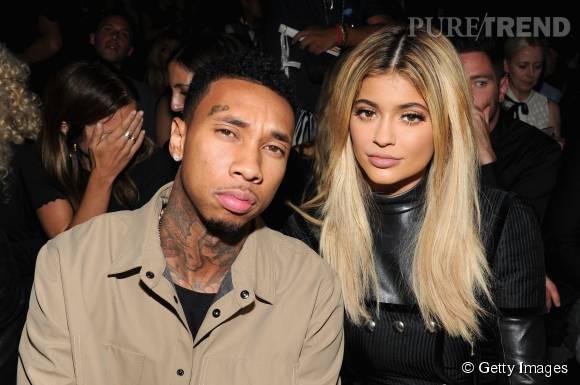 Kylie Jenner et Tyga, rien ne va plus dans leur couple ?
