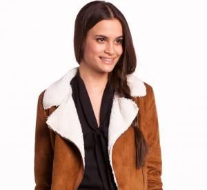 Au poil : 5 manteaux en fausse fourrure pour un hiver moelleux