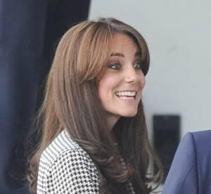 Kate Middleton : la frange, son grand regret ?