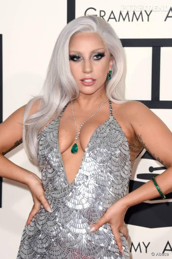 Lady Gaga a été élue femme de l'année par Billboard.