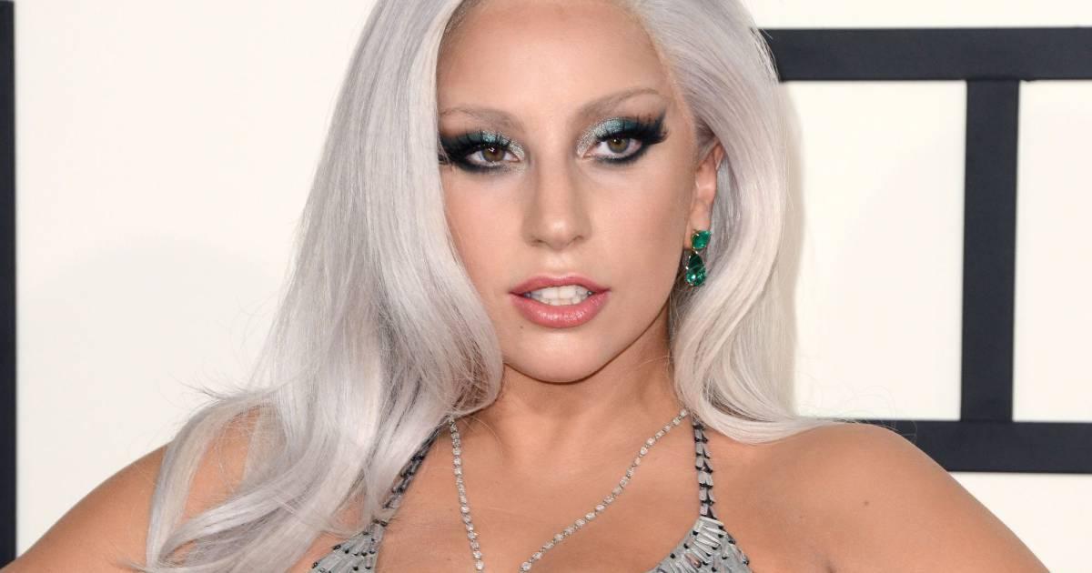 Lady Gaga, musique, télé, mariage... La femme de l'année