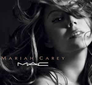 Mariah Carey : sa collaboration exclusive avec M.A.C Cosmetics