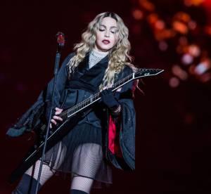 Madonna : concert Place de la République pour rendre hommage aux victimes