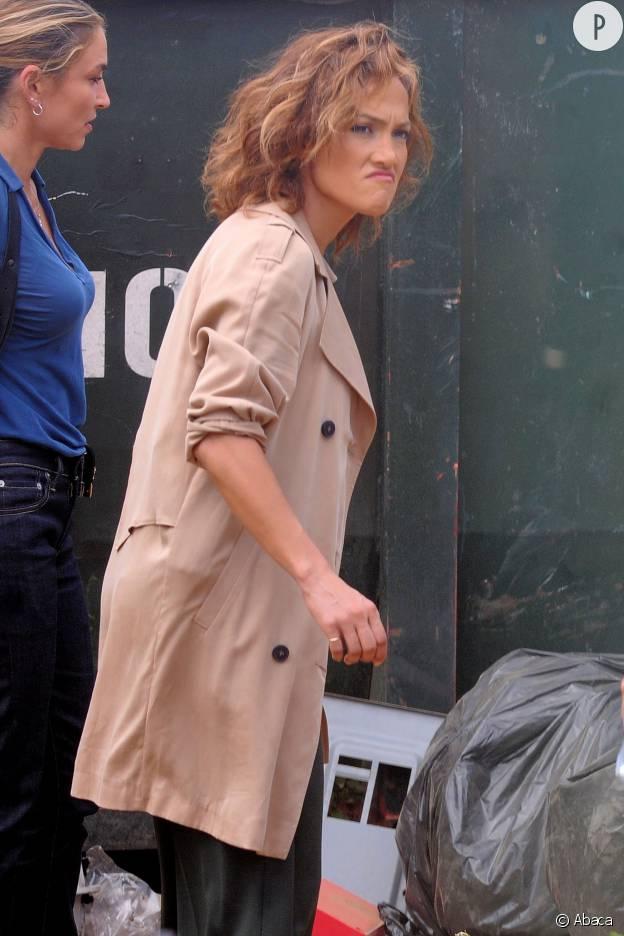 Jennifer lawrence cara delevingne les stars qui ont for Dujardin qui imite de niro