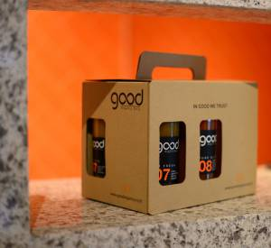 Good Organic Only : la cure healthy et gourmande.