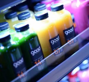 Good Organic Only : la cure detox après les fêtes par Mareva Galanter