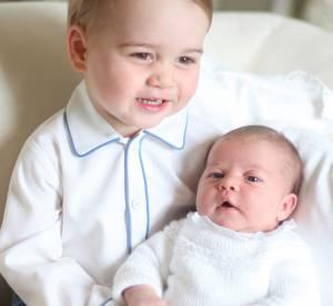 Prince George et princesse Charlotte : déjà gâtés pour Noël !