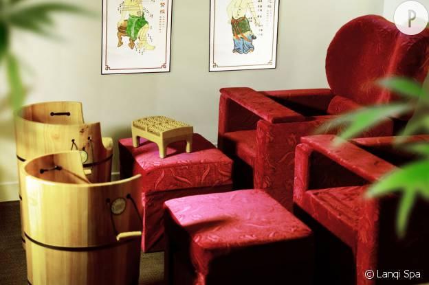 les meilleurs hammams de paris. Black Bedroom Furniture Sets. Home Design Ideas