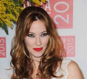 Mareva Galanter se remémore avec tendresse et émotion son élection au titre de Miss France 1999.