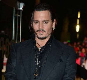 Johnny Depp : l'acteur que les femmes rêvent d'embrasser sous le gui