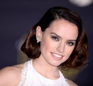 Daisy Ridley : 7 choses à savoir sur la bombe de Star Wars Le Réveil de la Force