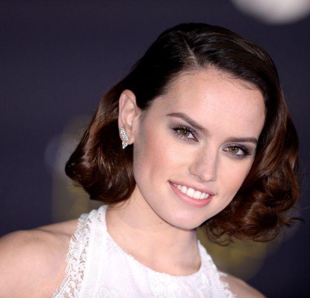 """7 choses à savoir sur Daisy Ridley, la bombe de """"Star Wars - Le Réveil de la Force"""""""