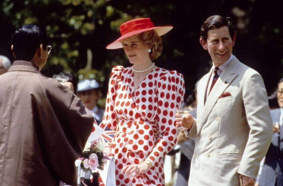 Lady Diana n'a pas été très heureuse dans sa vie au sein de la famille royale... Les conséquences s'en ressentent encore aujourd'hui.
