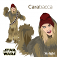 Chewbacca s'est MODErnisé et devient Carabacca.