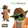 Maître Yoda devient Yoda Wintour.