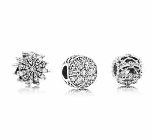 Pandora : nos 20 bijoux coup de coeur pour Noël