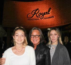 Alana Hadid, qui est la jolie grande soeur de Bella et Gigi ?