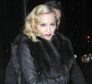 Madonna : excédée, elle insulte violemment son public !